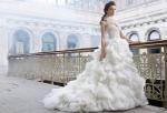 Brudklänning ful 10