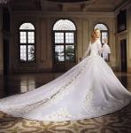 Brudklänning ful 6
