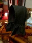 Får mig att tänka på Amish