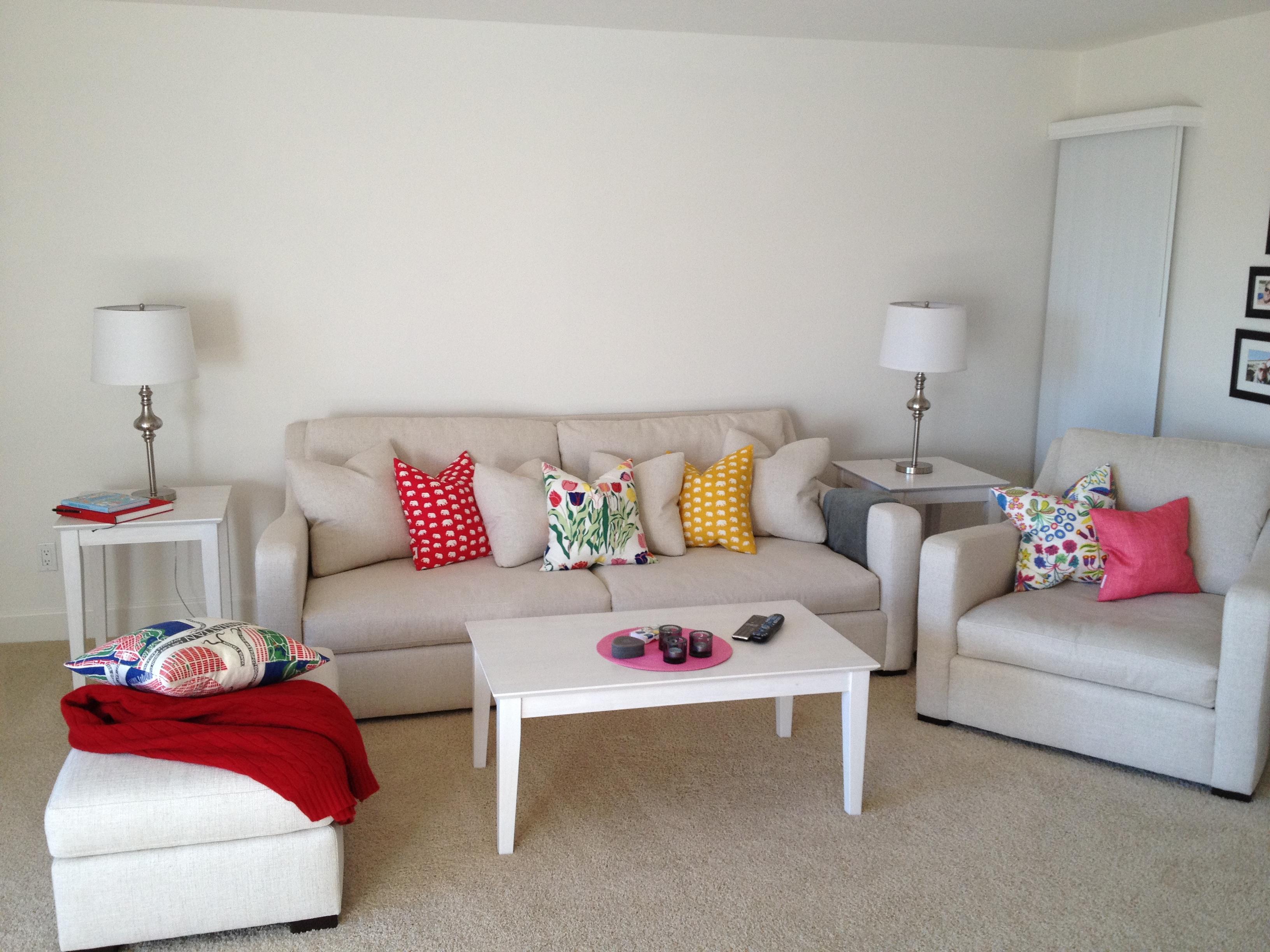 soffa OC living by Sara