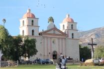 Det gamla klostret från sent 1700-tal
