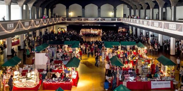 SWEA LA Christmas fair 13