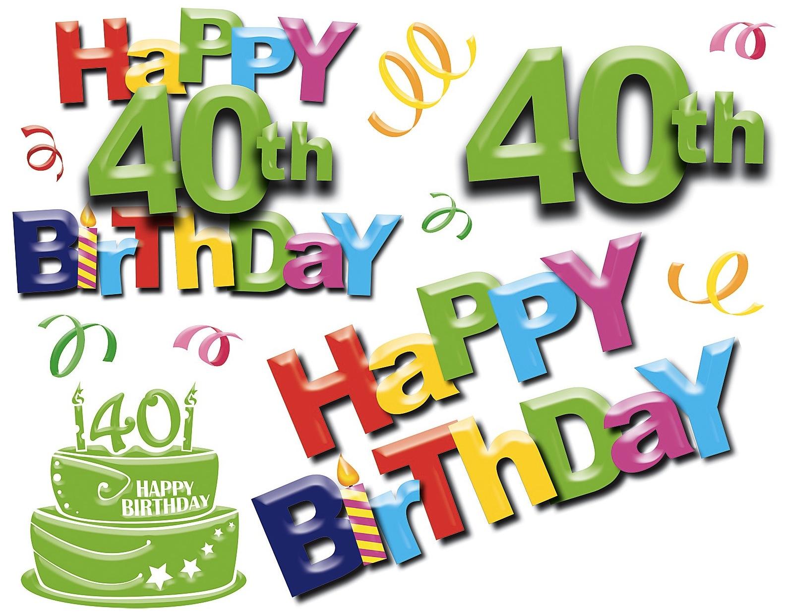 grattis på 40 Jättegrattis till brorsan som blir 40 idag! | OC living by: Sara grattis på 40