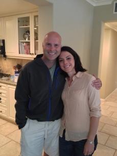 Julie och Jason